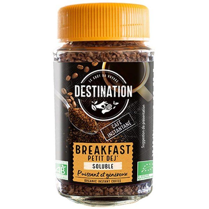 Био кафе разтворимо 100г