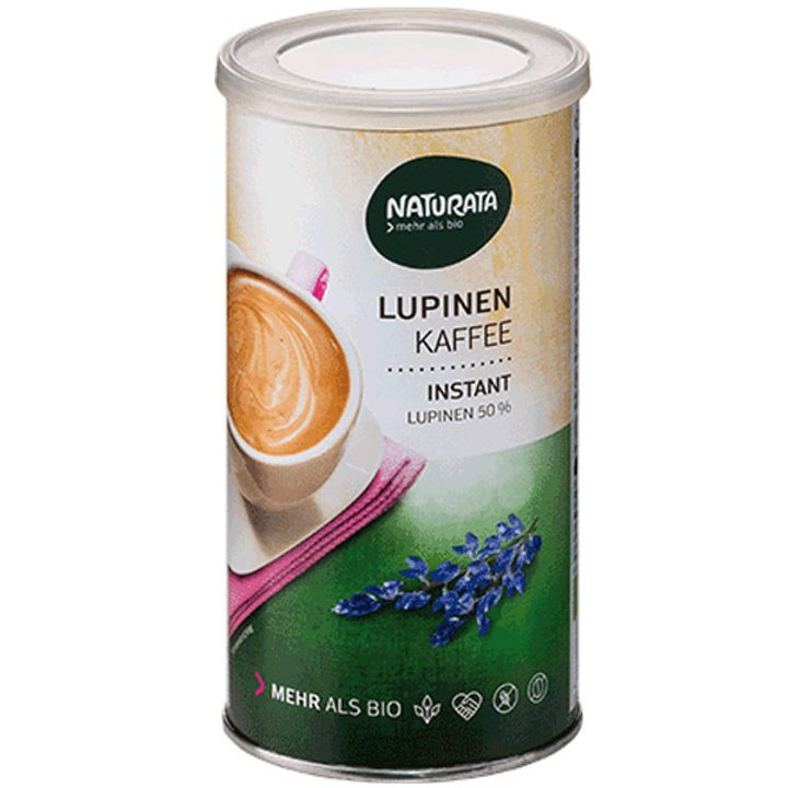 Био инстантно кафе от лупина 100г