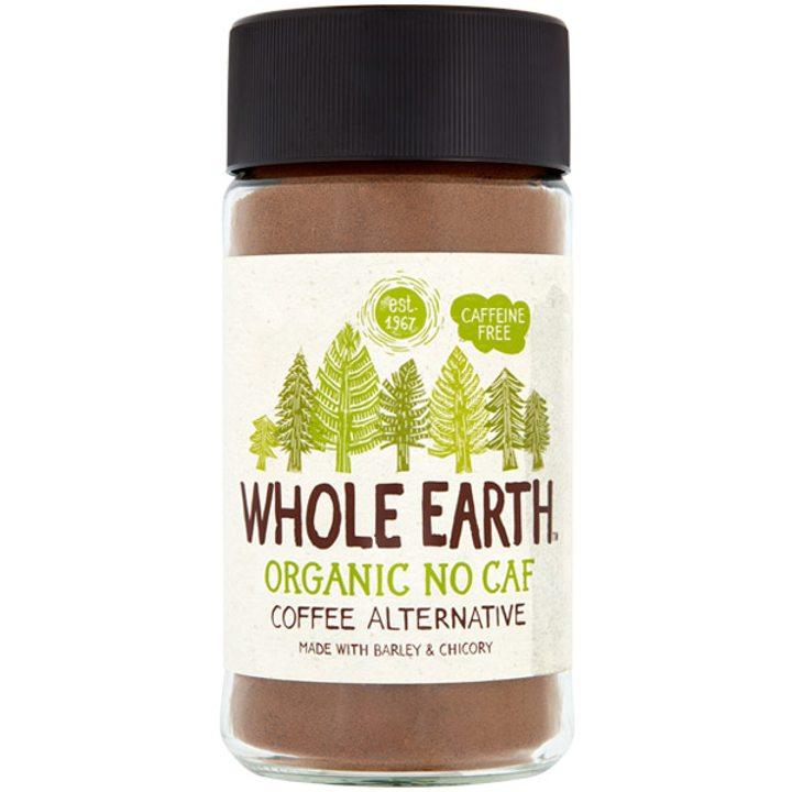 Био алтернативно кафе без кофеин 100г