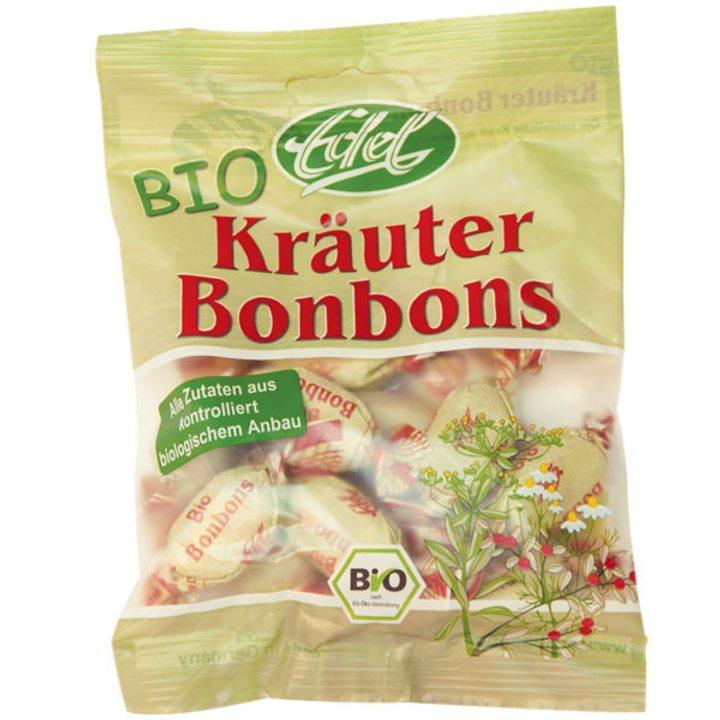 Био билкови бонбони 75г