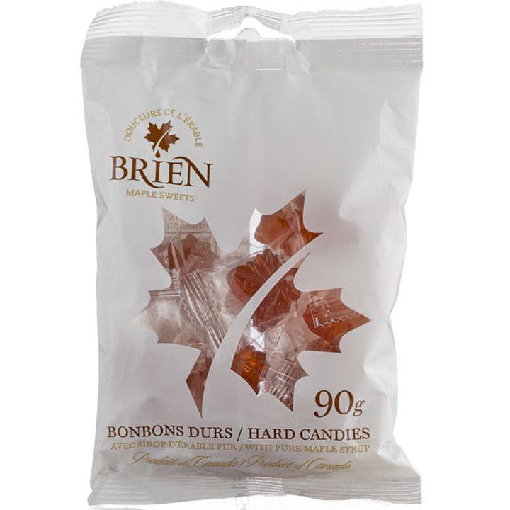 Кленови бонбони за смучене 90г