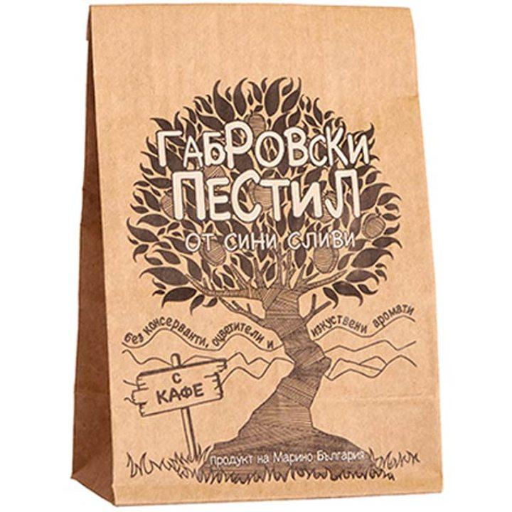 Габровски пестил с кафе 110г
