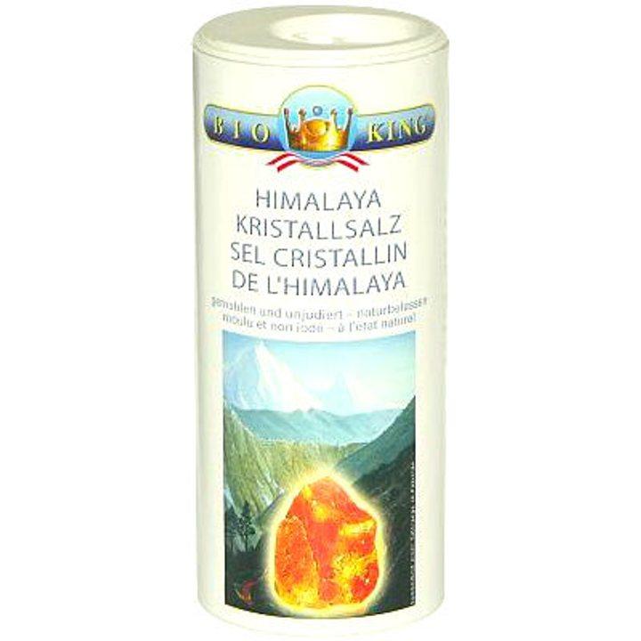 Хималайски кристали в солничка 250г
