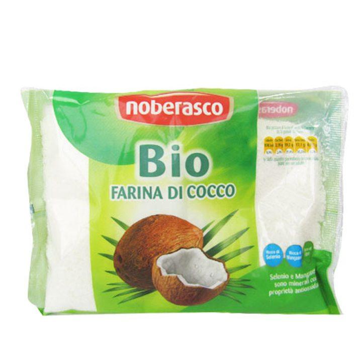 Био кокосово брашно 250г