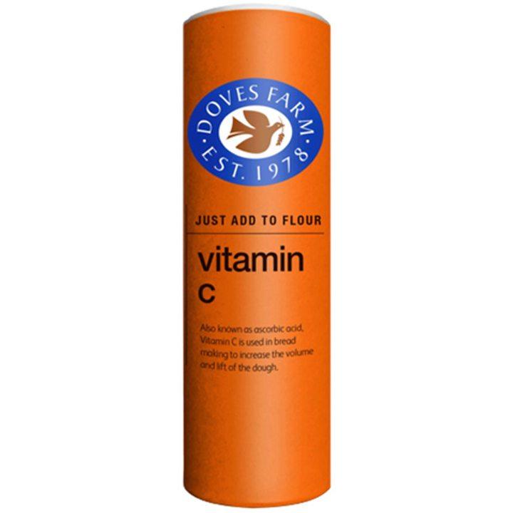 Витамин C 120г