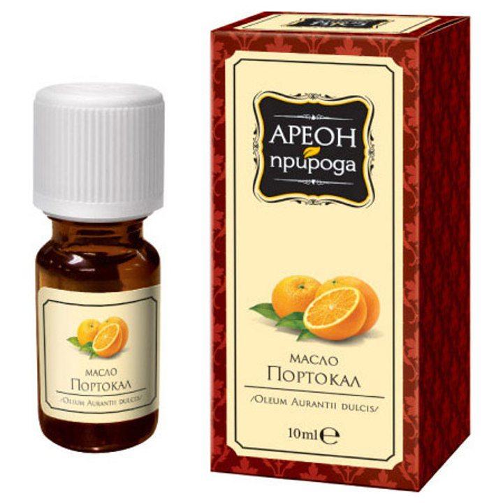 Масло портокал 10мл