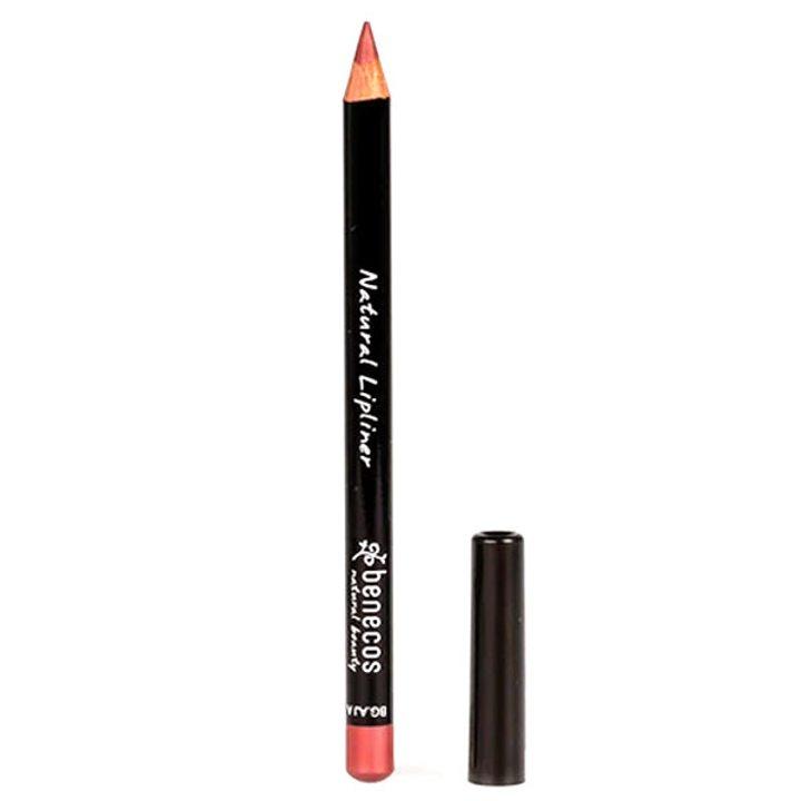 Натурален молив за устни кафяв