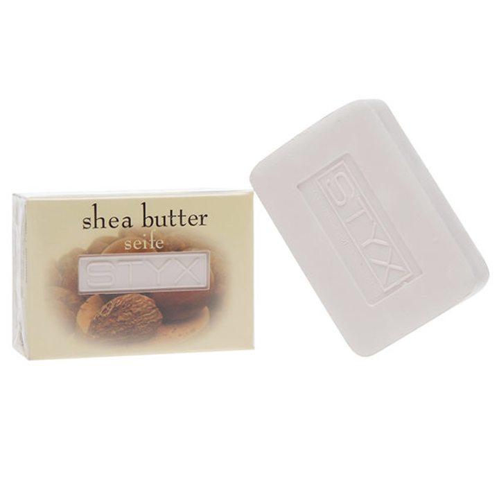 Сапун с масло от Шеа 100г
