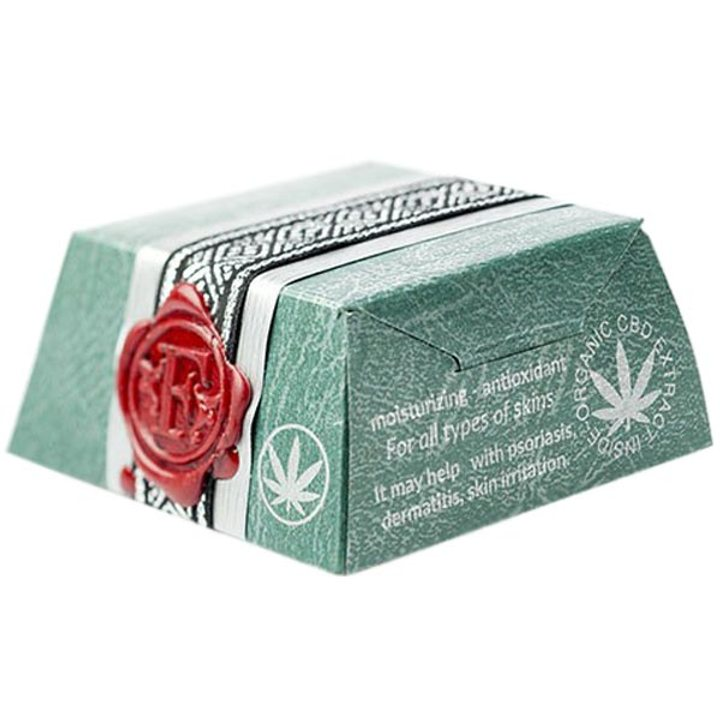 Козметичен сапун Cannasoap 95г