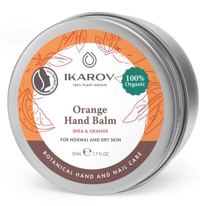 Био балсам за ръце с портокал 50мл