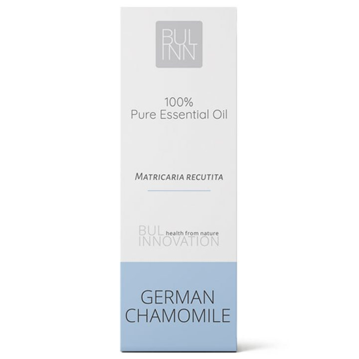 Етерично масло Немска лайка 100% 5мл