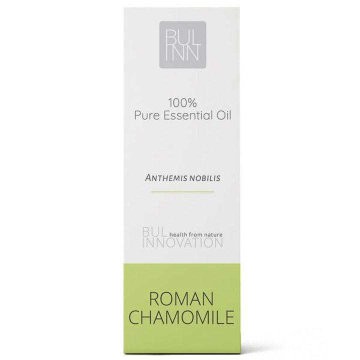 Етерично масло Римска лайка 100% 5мл