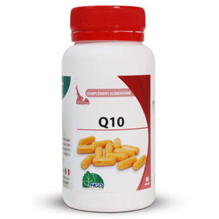 Коензим Q10 60 капсули x 100мг