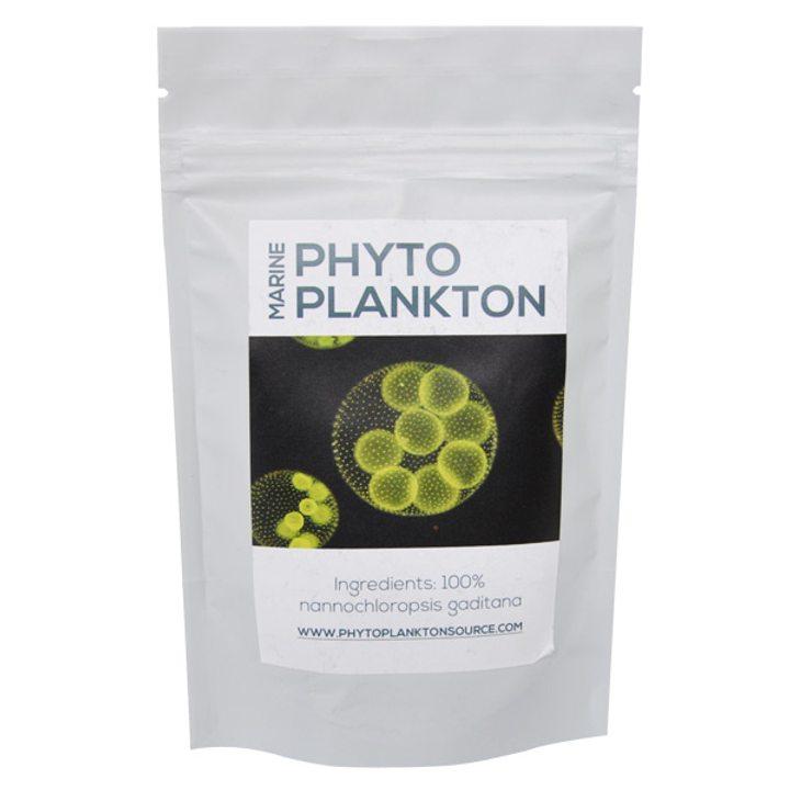 Морски фитопланктон 90 капсули