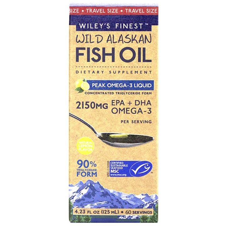 Рибено масло Омега 3 60мл