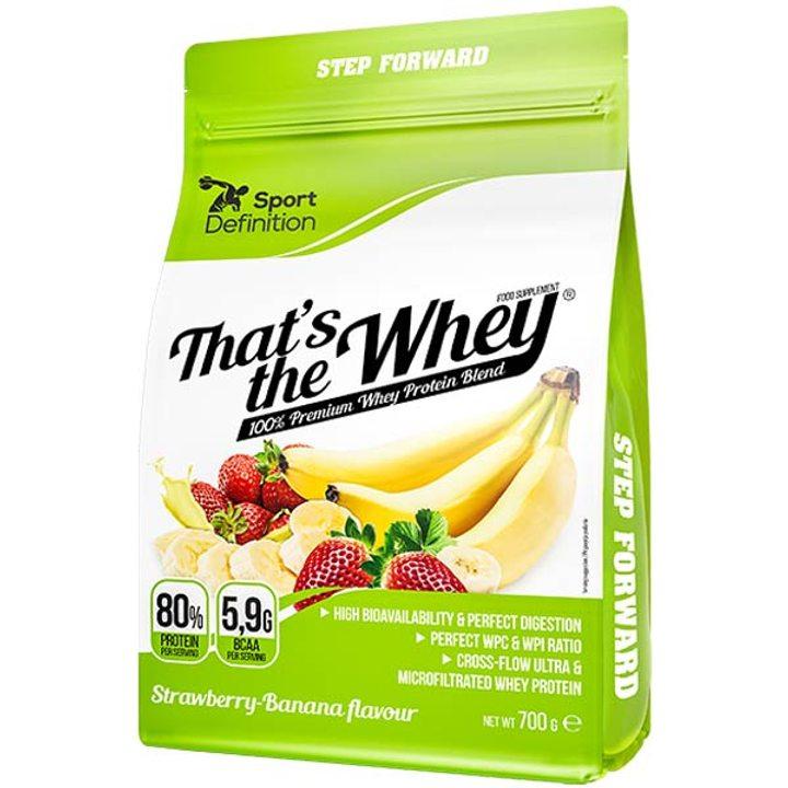 Протеин That′s The Whey Ягода и Банан 700г