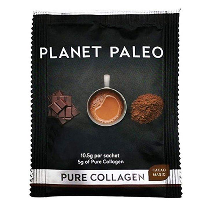 Какао на прах с колаген 1 саше 10,5г