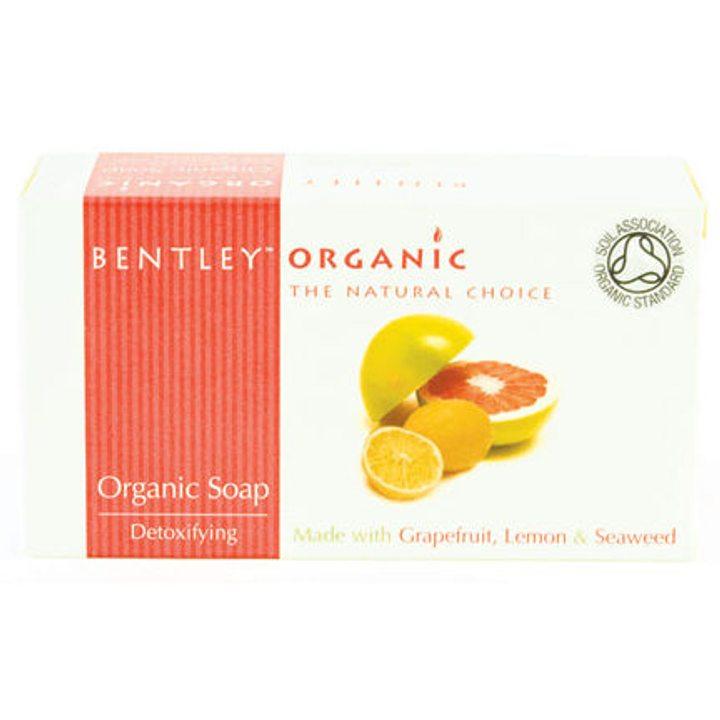 Органичен сапун - Заздравяващ 150г