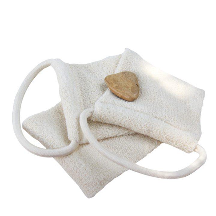 Лента - масажор от био памук