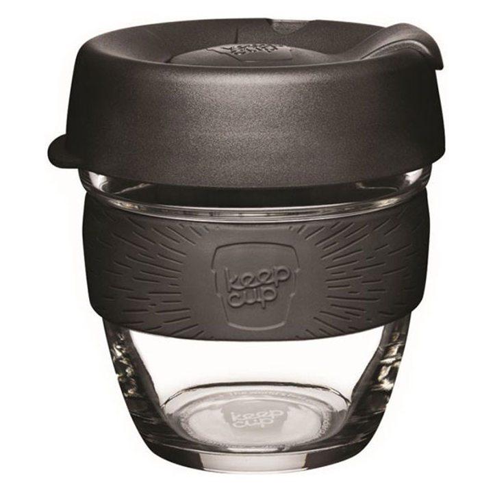 Чаша KeepCup Brew Black 227мл