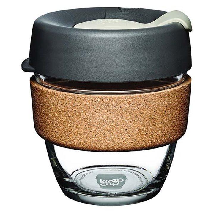 Чаша KeepCup Brew Cork Almond 227мл