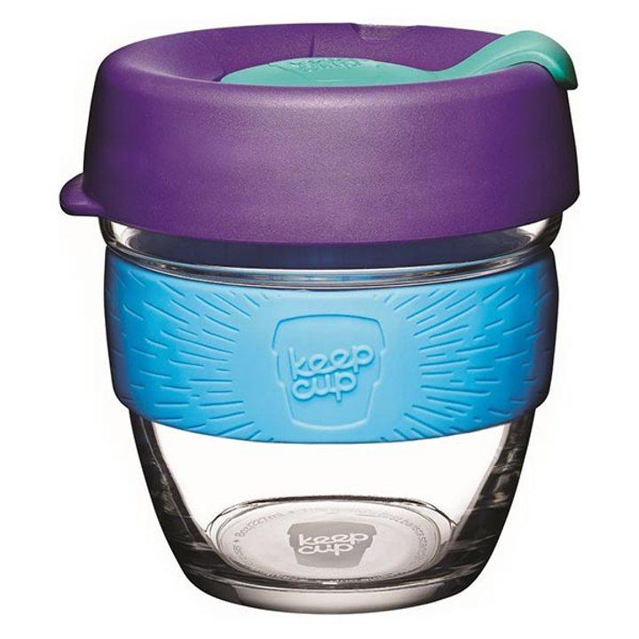 Чаша KeepCup Brew Tidal 227мл