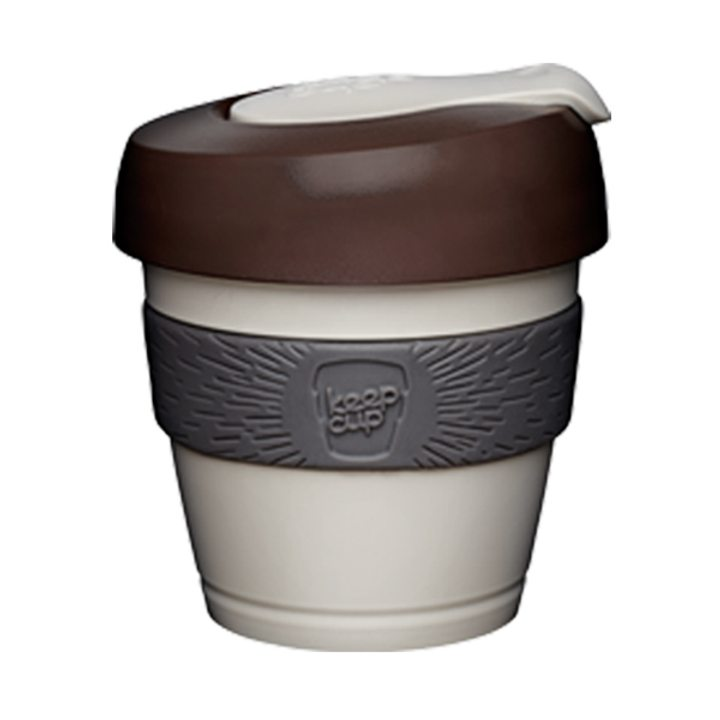 Чаша KeepCup Original Mini Crema 120мл