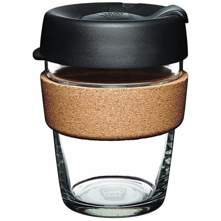 Чаша KeepCup Brew Cork Espresso 340мл