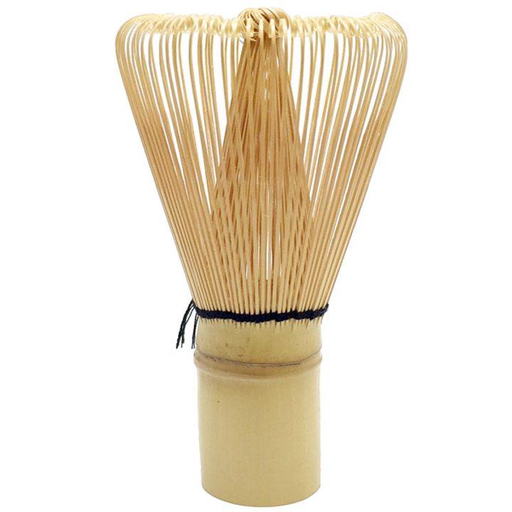 Бамбукова бъркалка Часен за чай Матча