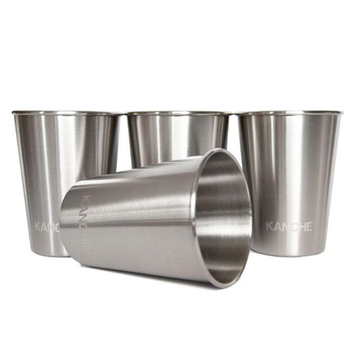 Комплект чаши Вземи ме 4бр. x 350мл