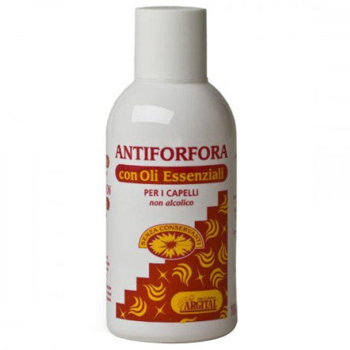 Шампоан против пърхот с етерични масла 100 мл