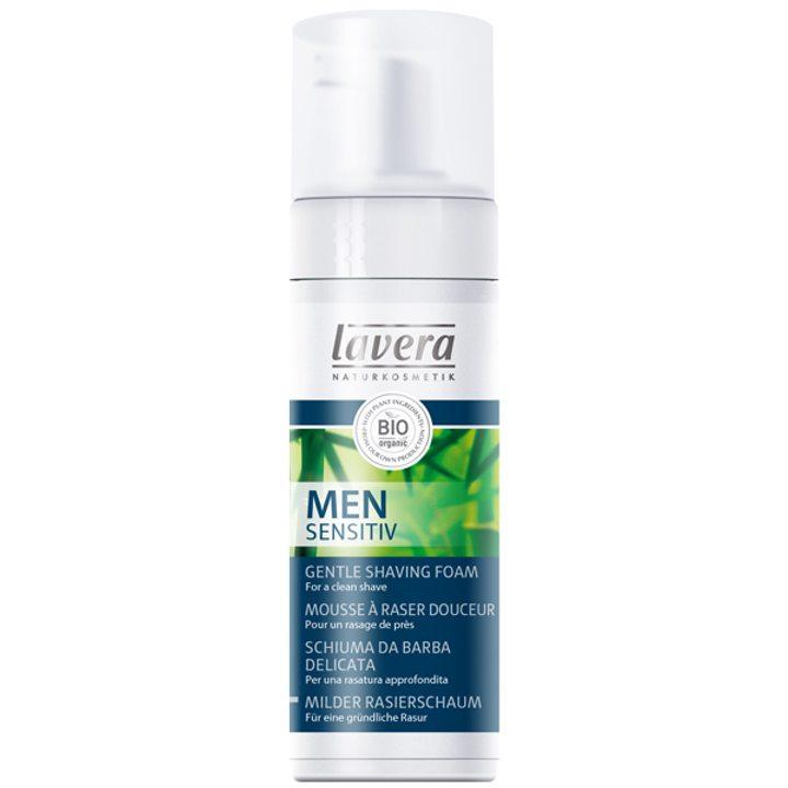 Органична пяна за бръснене Men Sensitiv 150мл