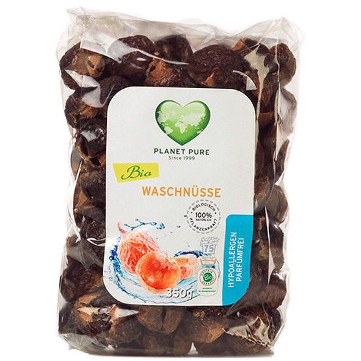 Органични сапунени ядки - Хипоалергични, Без аромат 350г