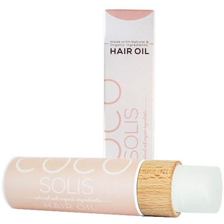 Масло за интензивно подхранване на косата 110мл