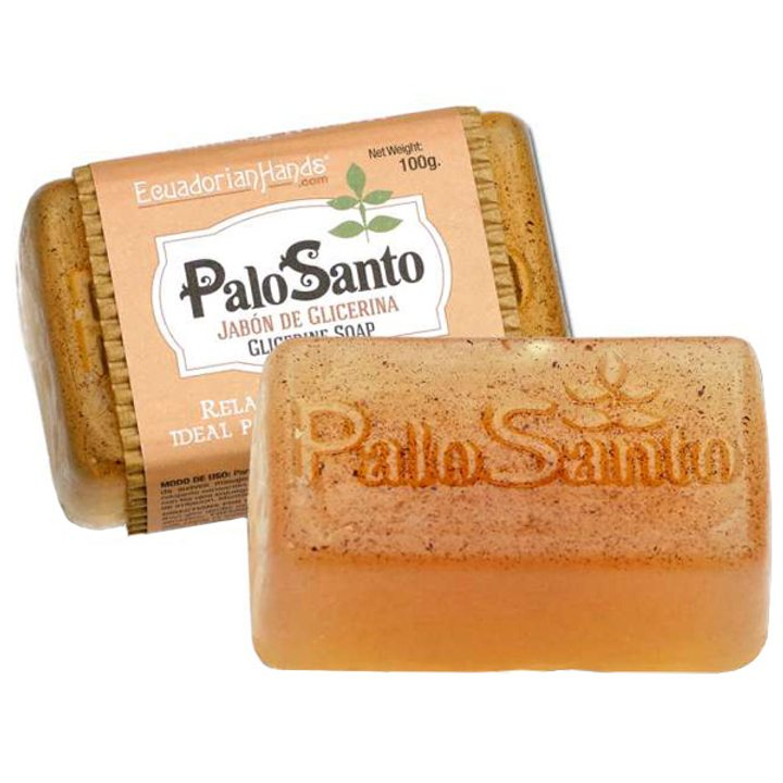 Сапун Пало Санто