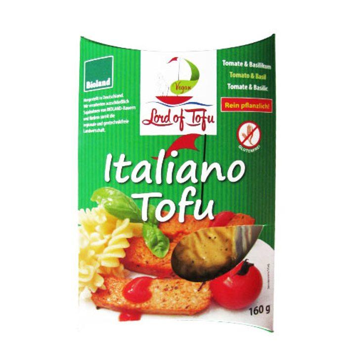 Био тофу Италиано 160г