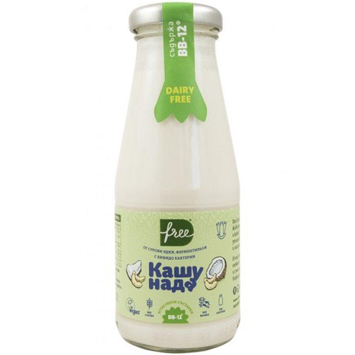 Ферментирала напитка от ядки Кашунада 200мл