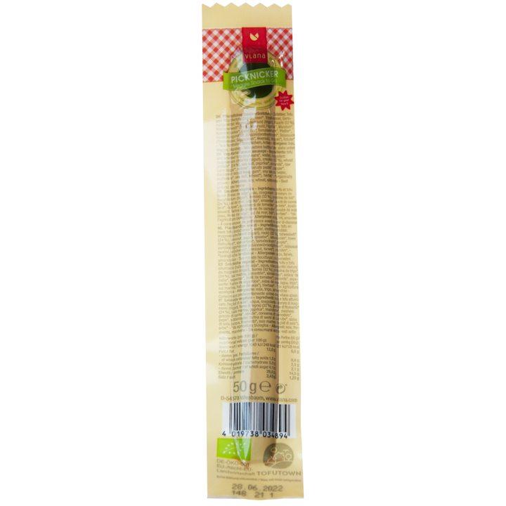 Био пръчица от тофу 50г