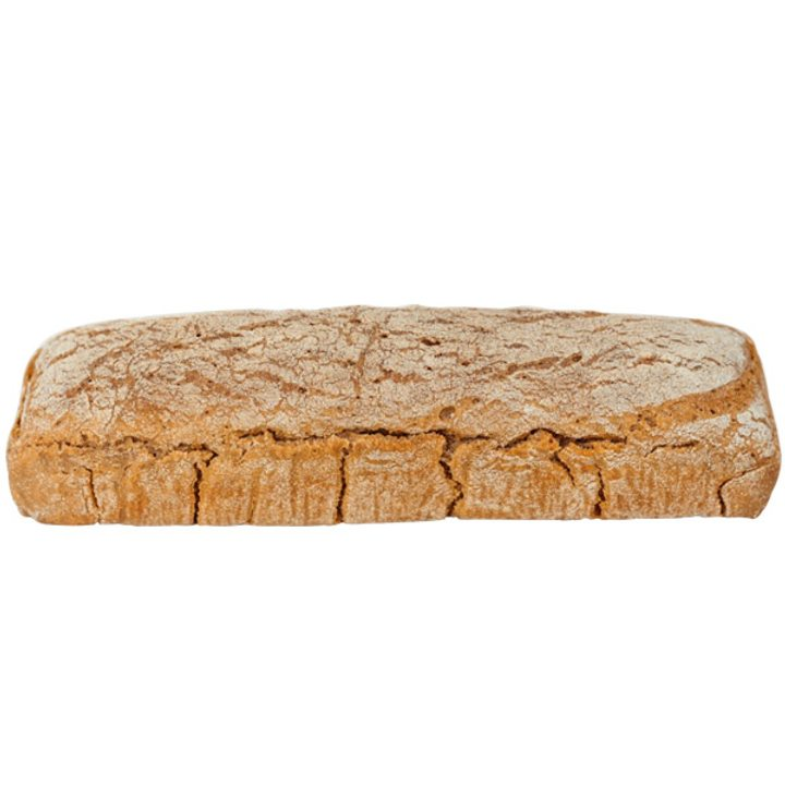 Квасен хляб от био ръж 500г