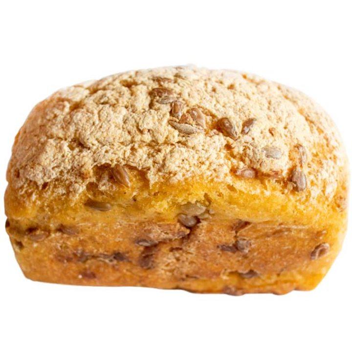 Квасен хляб от био царевица 420г