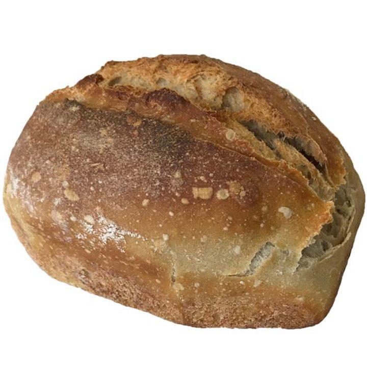 Квасен хляб от био пшеница 530г